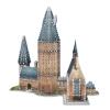 Harry Potter - Puzzle 3D Hogwarts Gran Salón 850 pzas