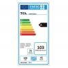 TV LED 109,22 cm (43'') TCL 43DP600, UHD 4K, Smart TV