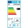 TV LED 60,96 cm (24'') LG 24TL510V, HD Ready