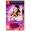 Zumba Burn It Up ! para Nintendo Switch