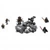 Lego Star Wars - Transformación de Darth Vader