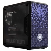 CPU Millenium Machine Mini 1 FG60TI con i5, 16GB, 1TB + 250GB, GTX 1660Ti 6GB
