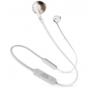 Auriculares JBL Tune 205BT - Champagne