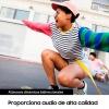 Auriculares Inalámbricos Samsung Galaxy Buds2 - Blanco