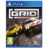 Grid Ultimate Edition para PS4