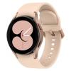 Samsung Galaxy Watch4 40mm con Bluetooth - Oro Rosa
