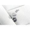 Colchón Muelles con Latex FLEX Ibedflex 90x200 cm