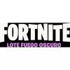 Fortnite: Lote Fuego Oscuro para PS4