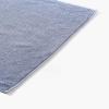 Toalla de Baño de Algodón TEX 70x140 cm Azul