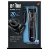 Barbero Braun BT3022