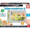 Educa Touch Junior - Cuentacuentos Vol.2
