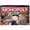 Hasbro - Monopoly Tramposo