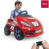 Injusa - Coche Speedy Car Imove 6V Deportivo