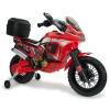 Injusa - Moto Honda Dakar 6V Africa Twin Roja