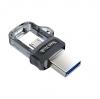 Memoria USB Sandisk SDDD3-G46 128GB