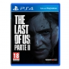 The Last Of Us Parte 2 para PS4