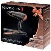 Pack Secador + Plancha Remington D3012GP