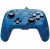 Mando Face Off para Nintendo Switch - Azul