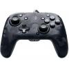 Mando Face Off para Nintendo Switch - Negro