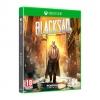 Blacksad Under The Skin Edicion Limitada para Xbox