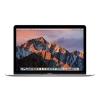 """MacBook MNYH2Y/A 30,48 cm - 12"""" Apple - Plata"""
