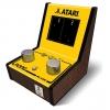 Consola Retro Atari 5 Game Mini Paddle Arcade