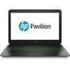 "Portátil HP Pavilion 15-bc502ns con i5, 8GB, 1TB + 128GB, GeForce® GTX 1050 3GB, 39,62 cm - 15,6"" con Nilox Notebag 15.6'' Pro 2, Mouse USB y Pendrive Kingston 16GB"