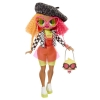 L.O.L Surprise - O.M.G Fashion Doll Neonlicious