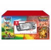 Nintendo Switch Lite Pack con Mario & Rabbids y Rayman Legends