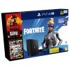 PS4 Pro 1Tb + Juego Red Dead Redemption 2 y Juego Grand Theft Auto V Premium Edition