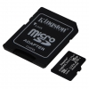 Micro SD Kingston Select Plus 16GB con Adaptador SD
