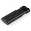 USB Verbatim 3.0 256GB - Negro
