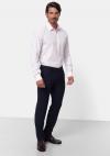 Camisa manga larga lisa para Hombre TEX