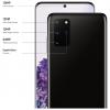 Samsung Galaxy S20+ 5G 12GB de RAM + 128GB - Negro