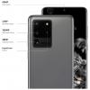 Samsung Galaxy S20 Ultra 5G, 12 GB de RAM + 128 GB - Gris