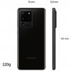 Samsung Galaxy S20 Ultra 5G, 12 GB de RAM + 128 GB - Negro. Outlet. Producto reacondicionado