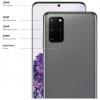 Samsung Galaxy S20+ 5G, 12GB de RAM + 128GB - Gris
