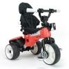 Industrial Juguetera - Triciclo City Max Aluminio. Rojo