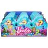 Barbie - Dreamtopia sirenitas sorpresa mini muñecas, modelos surtidos