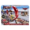 Disney Cars - Pista de Coches Super Looping XRS Rocket Racing