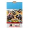 Hot Wheels - Surtido mini monster trucks