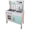 Cocina madera 60x30x92 cm - Carrefour