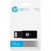 Memoria USB HP V212W 16GB - Negro