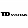 "TV LED 81,28 cm (32"") TD Systems, HD, Smart TV"