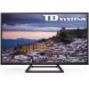 "TV LED 81,28 cm (32"") TD Systems K32DLM10H, HD"