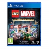 Lego Marvel Colection para PS4