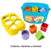 Fisher-Price - Bloques Infantiles