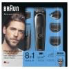 Afeitadora Braun Multigroom MGK 5060