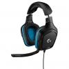 Auriculares Gaming Logitech G432