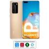 Móvil Huawei P40 Pro 8GB de RAM + 256GB - Oro